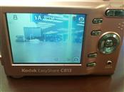 KODAK Digital Camera C813 EASYSHARE
